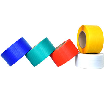 Fully Automatic PP Strap Roll Manufacturer